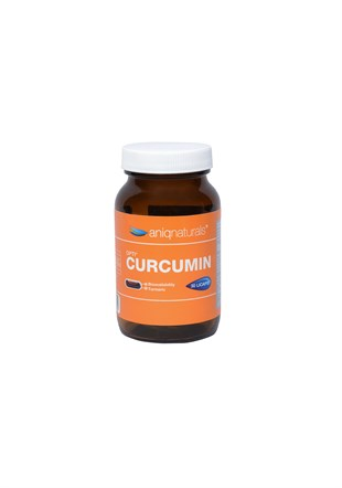 OPTI-CURCUMIN® 30 LICAPS GLASS JAR