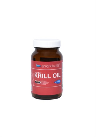 SUPERBA BOOST KRILL OIL 30 LICAPS GLASS JAR